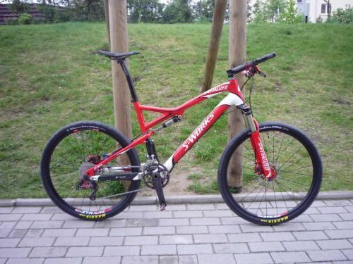 ULTRALIGHT Białystok rowery na zamówienie, serwis, obozy rowerowe